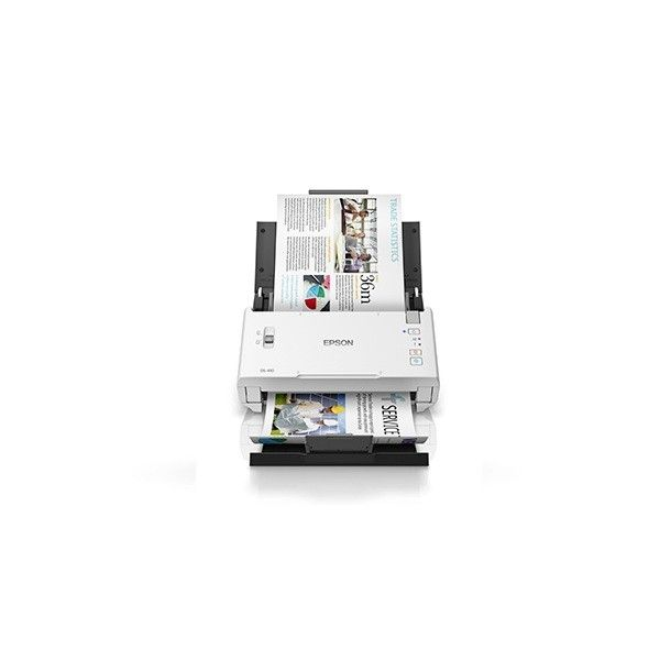 Epson DS410 B11B249501 Sheetfed Scanner