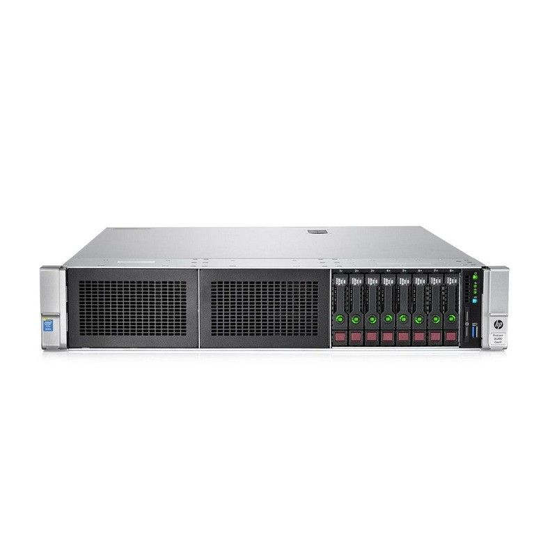 HP ProLiant DL380 Gen 9 848774-B21 M013