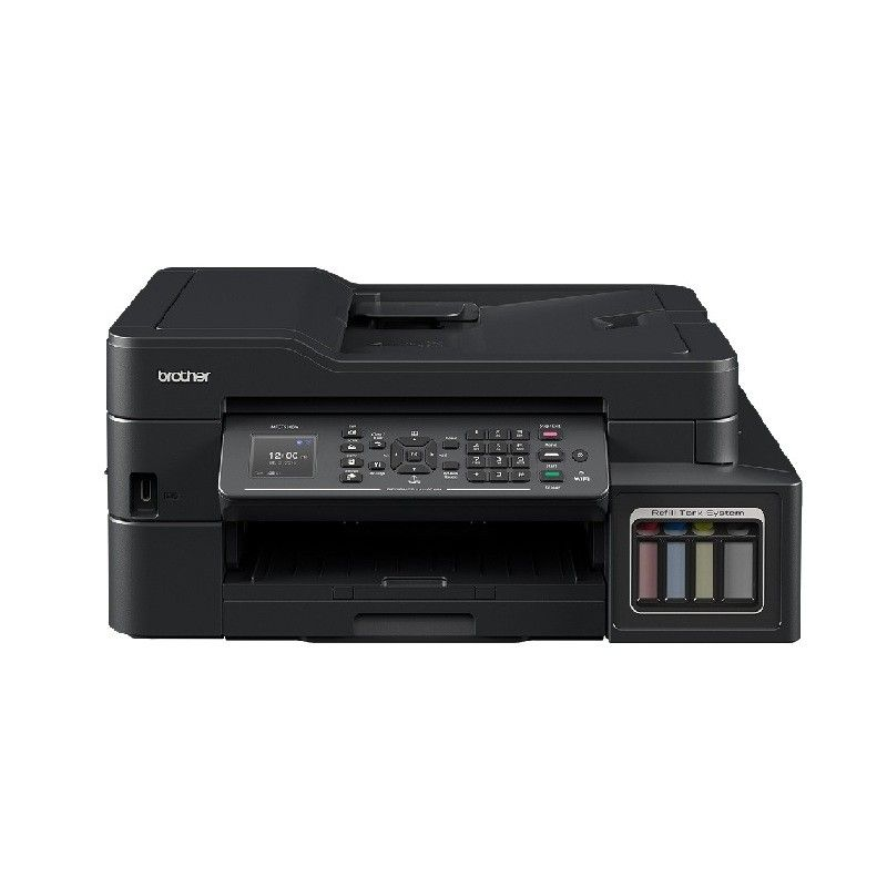Brother Inkjet Wireless MFP MFC-T910DW SP087