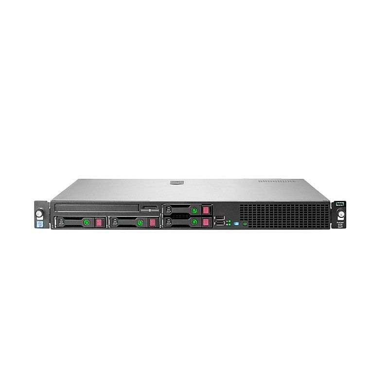 HPE DL20 Gen9 E3-1240v6 16GB 300GB SAS HDD 900W 871431-B21 SP039