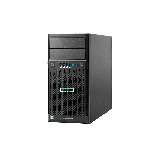 HPE ProLiant ML30 Gen9 32GB RAM 2x1TB HDD P03705-375