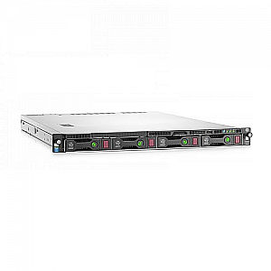 HPE DL120 Gen9 E5-2603v4 16GB 2x1TB HDD