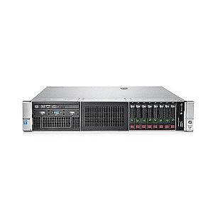 HP ProLiant DL380 Gen 9 Dual Processor 32GB 2x1TB 7.2k SFF HDD DVD-RW 2x500W PSU 848774-B21