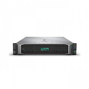 HP ProLiant DL385 Gen 10 Dual Processor 1TB 12G SAS SFF HDD DVD-RW 878724-B21