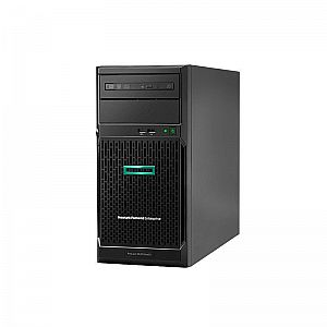HPE ProLiant ML30 Gen10 1TB HDD DVDRW P06781-375 SP039
