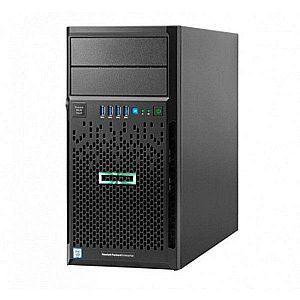 HPE ProLiant ML30 Gen10 4TB HDD P06781-375 Side