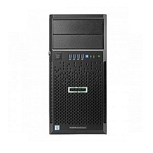HPE ProLiant ML30 Gen10 4TB HDD P06781-375