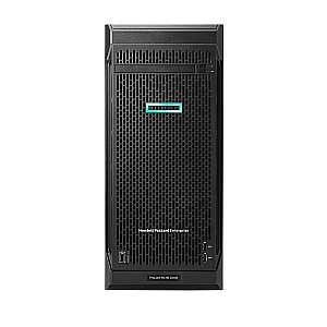 HPE ProLiant ML110 Gen10 2x2TB HDD P03684-375 Front