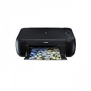 Canon Pixma MP287 Multifunction Inkjet Printer SP102