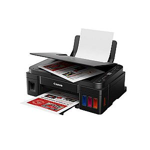 Canon Pixma G3010 Multifunction Printer SP102