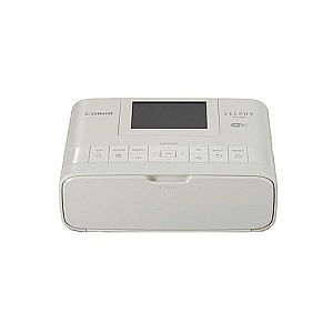 Canon Selphy Compact Photo Printer CP1300 White SP102